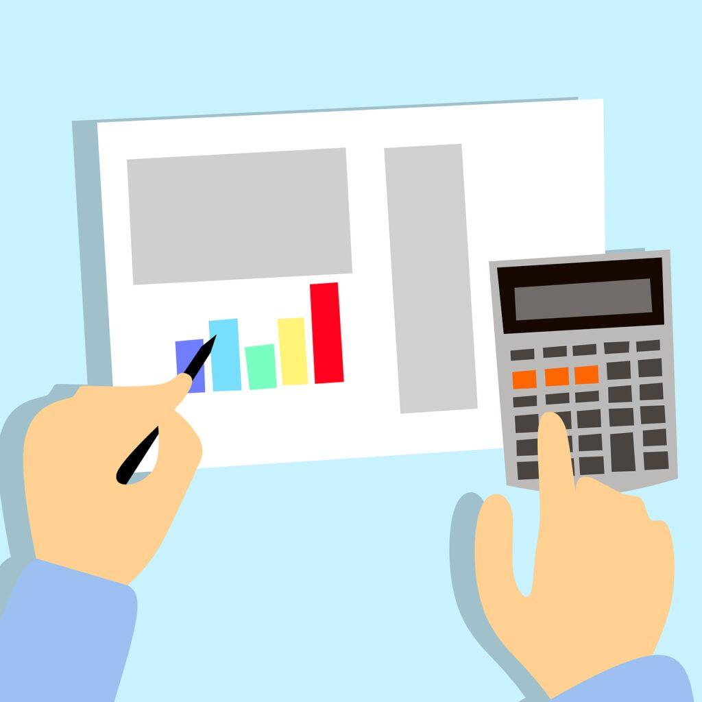 finance, accountancy, savings