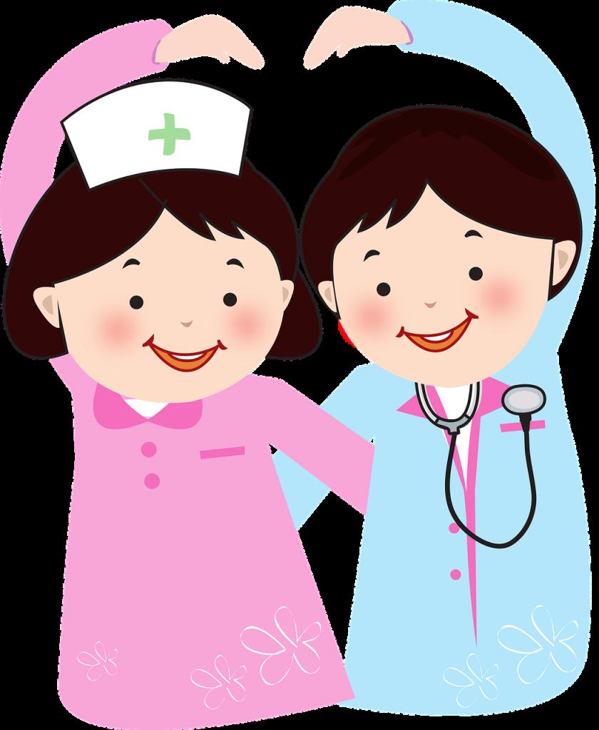 hospital, doctor, medical