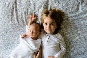 brothers, siblings, newborn